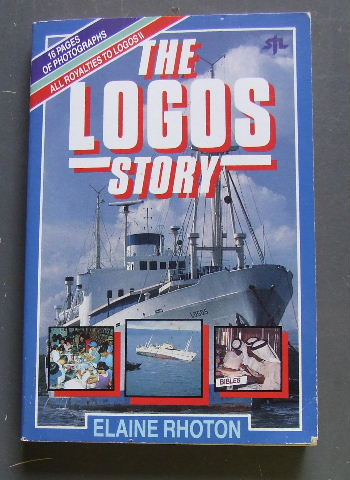 Image for The Logos Story.