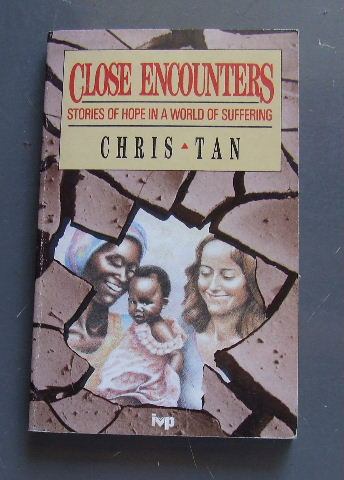 Image for Close Encounters: Stories of Hope in a World of Suffering.