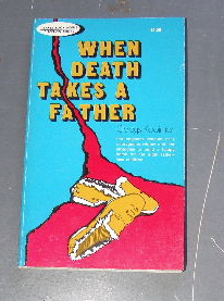 Image for When death takes a father (Direction books).