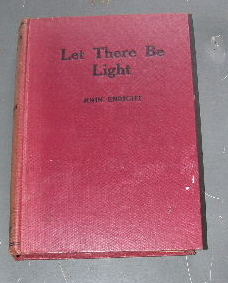 "Image for Let There Be Light  or ""Why I Withdrew from the Church of my Fathers"""