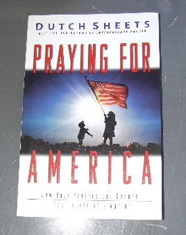 Image for Praying for America.