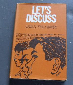 Image for Let's Discuss  A Book of group Discussion