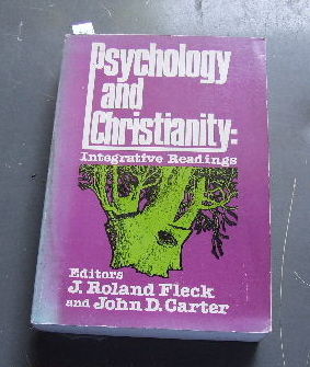 Image for Psychology and Christianity  Integrative Readings