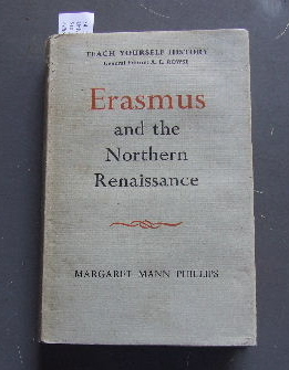 Image for Erasmus & the Northern Renaissance  Teach yourself History