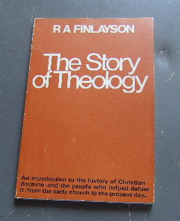 Image for The Story of Theology.