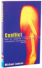 Image for Conflict: How It Starts, How To Stop It.