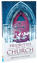 Image for Priorities For The Church.