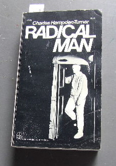 Image for Radical Man  The process of psycho-social development.