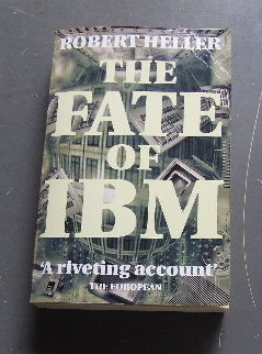 Image for The Fate of IBM.
