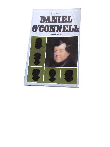 Image for Daniel O'Connell (Gill's Irish lives).