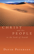 Image for Christ and His People in the Book of Isaiah.