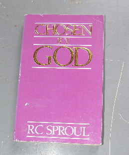 Image for Chosen By God.