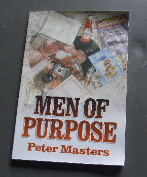Image for Men of Purpose.