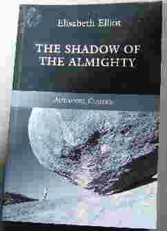 Image for The Shadow of the Almighty  (Authentic Classics)