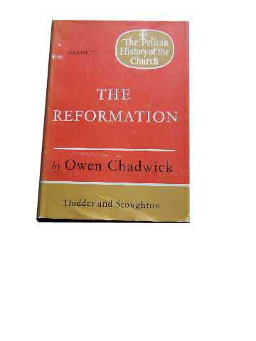 Image for The Reformation.