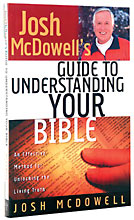 Image for Guide to Understanding Your Bible  A Simple, Step-by-step Method for Effective Bible Study And Life Application