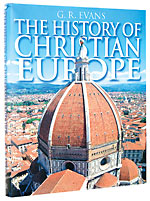 Image for The History of Christian Europe.