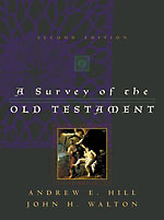 Image for A Survey of the Old Testament (Second Edition).