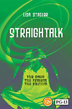 Image for Straightalk: Your Issues; Your Problems; Your Solutions.