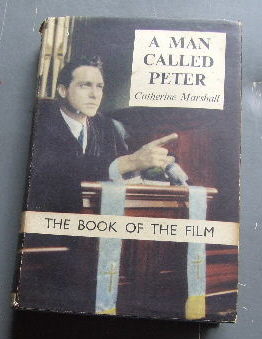 Image for A Man Called Peter  The Story of Peter Marshall