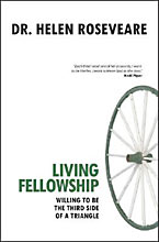Image for Living Fellowship: Willing to be the third side of a triangle.