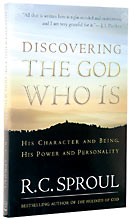 Image for Discovering the God Who Is: His Character and Being, His Power and Personality.