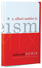 Image for Atheism Remix: A Christian Confronts the New Atheists.
