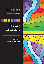 Image for Way of Wisdom: Patience In Waiting On God Sermons On James 4-5   (The New Westminster Pulpit)