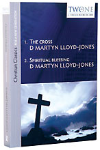 Image for Cross & Spiritual Blessing (Two volumes in One).