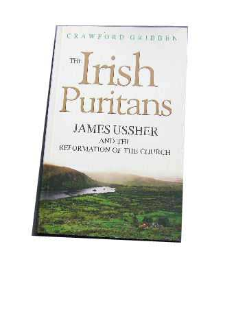 Image for The Irish Puritans  James Ussher and the Reformation of the Church