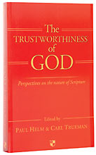 Image for The Trustworthiness of God.