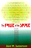Image for Fruit of the Spirit.
