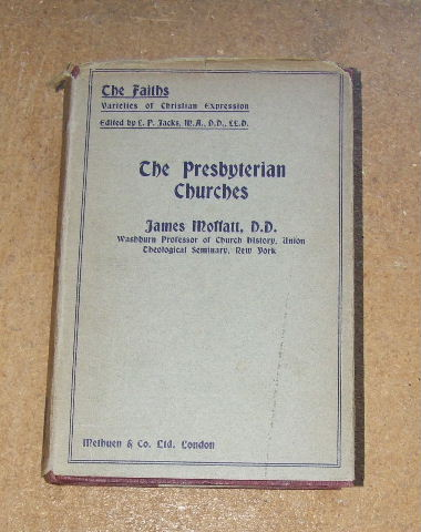 Image for The Presbyterian Churches.