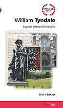 Image for Travel With William Tyndale (Series: Travel With Series).