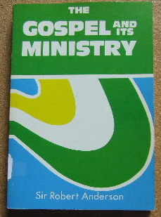 Image for The Gospel & Its Ministry.