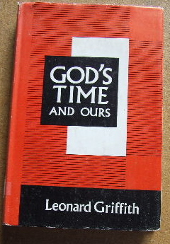 Image for God's Time and Ours  Sermons for the Christian Year