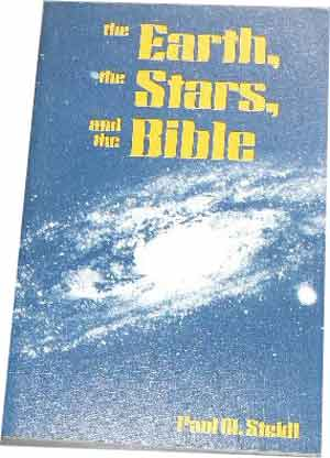 Image for The Earth, The Stars and The Bible.