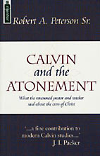 Image for Calvin and the Atonement.