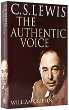 Image for C.S. Lewis  The Authentic Voice