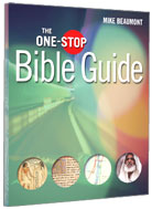 Image for The One-Stop Bible Guide.