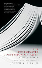 Image for The Westminster Confession of Faith Study Book  A Study Guide for Churches