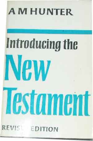 Image for Introducing the New Testament.