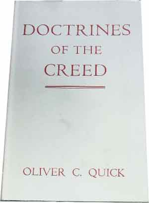Image for Doctrines of the Creed  Their Basis in Scripture and Their Meaning Today