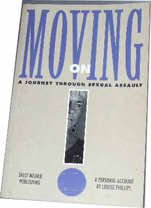 Image for Moving On! : A Journey Through Sexual Assault.
