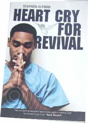 Image for Heart Cry for Revival.