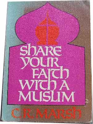 Image for Share Your Faith with a Muslim.