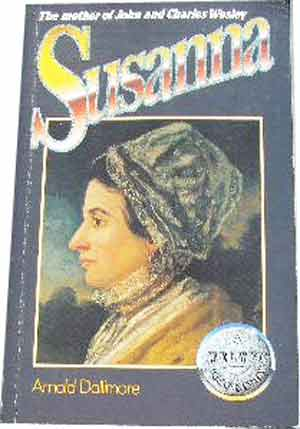 Image for Susanna Wesley  The Mother of John & Charles Wesley