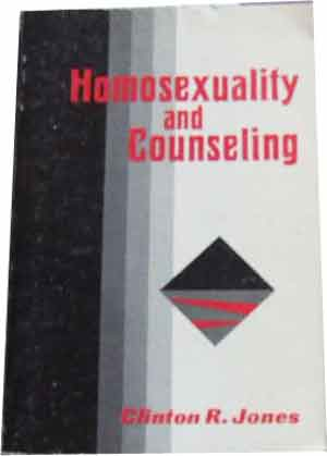 Image for Homosexuality and Counseling.