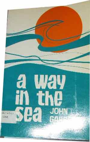 Image for A Way in the Sea  Aspects of Pacific Christian History with Reference to Australia