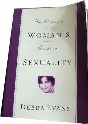 Image for The Christian Woman's Guide to Sexuality.